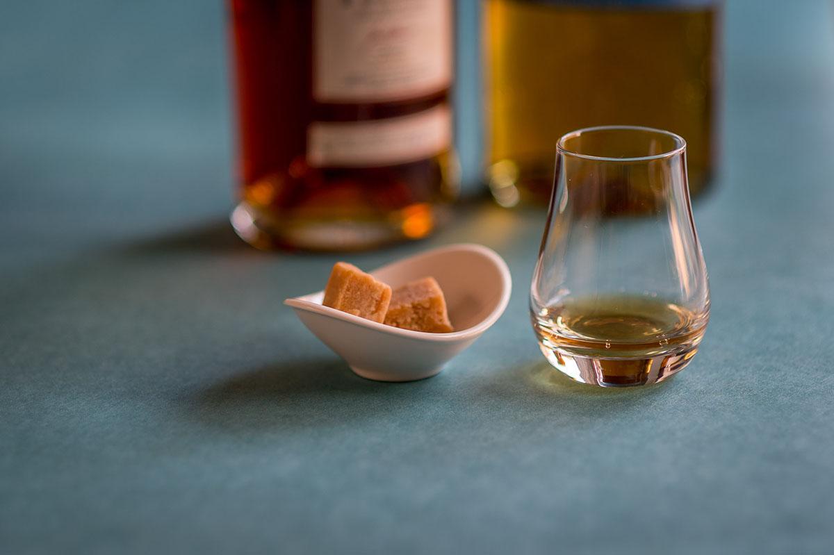 Bedrijfsfotografie productfoto Whiskey