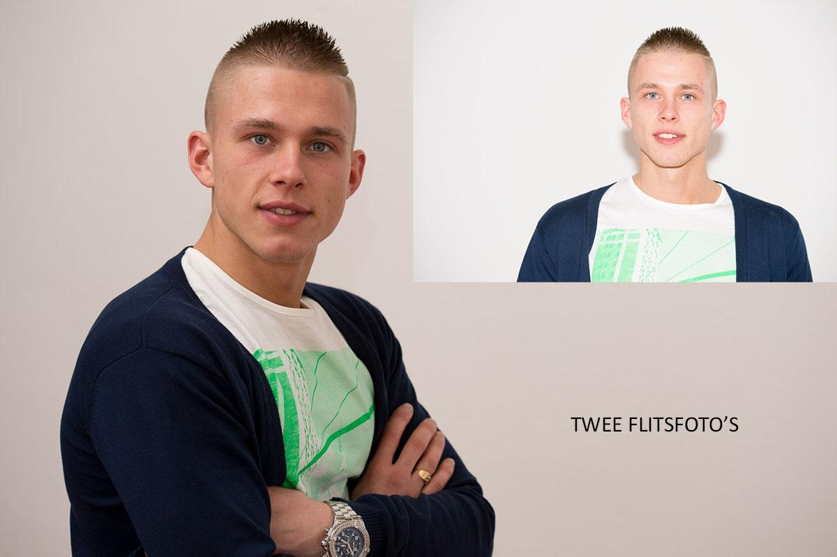 Voorbeeld flitsworkshop Utrecht