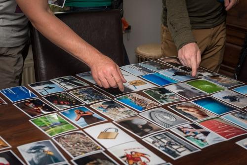 Bedrijfsfotografie workshop MMF