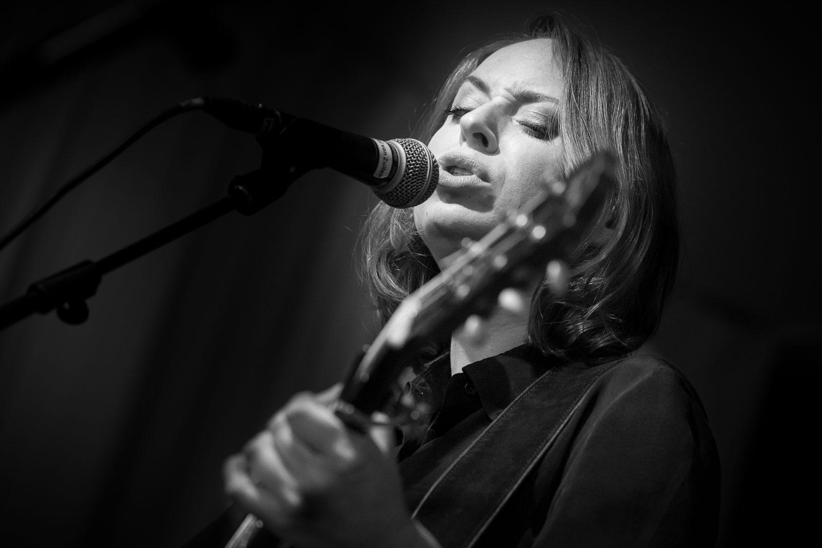 Stephanie Struijk Parelsessies Concertfoto