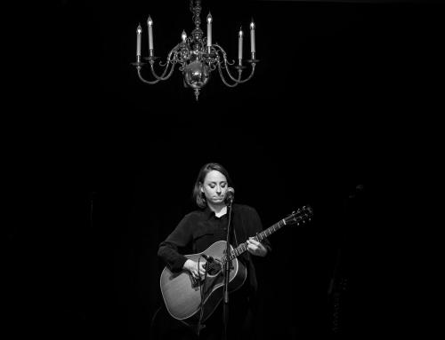 Stephanie Struijk | Parelsessies | Concertfotografie