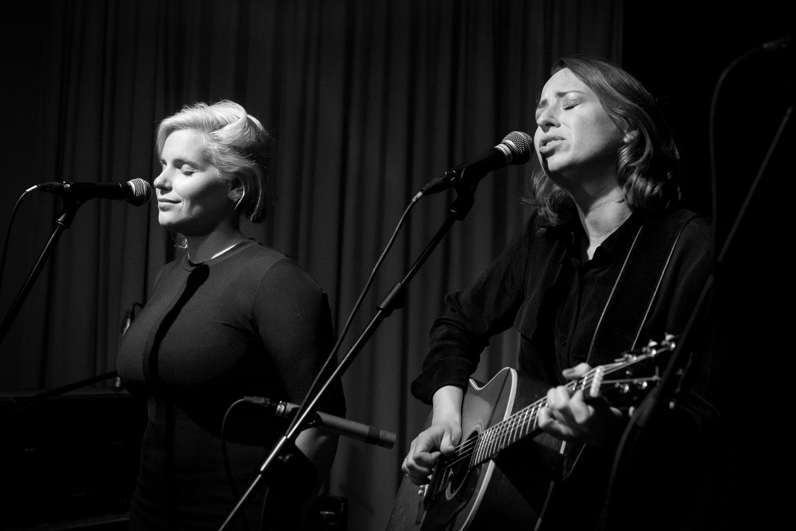 Stephanie Struijk Parelsessies Concertfotografie