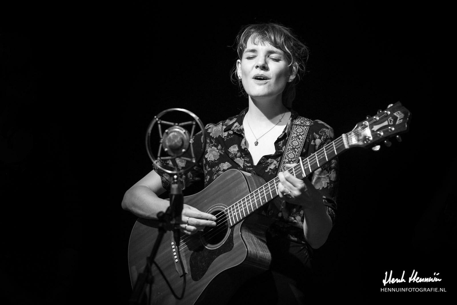 The Lasses & Kathryn Claire | Concert | Solo Sophie ter Schure