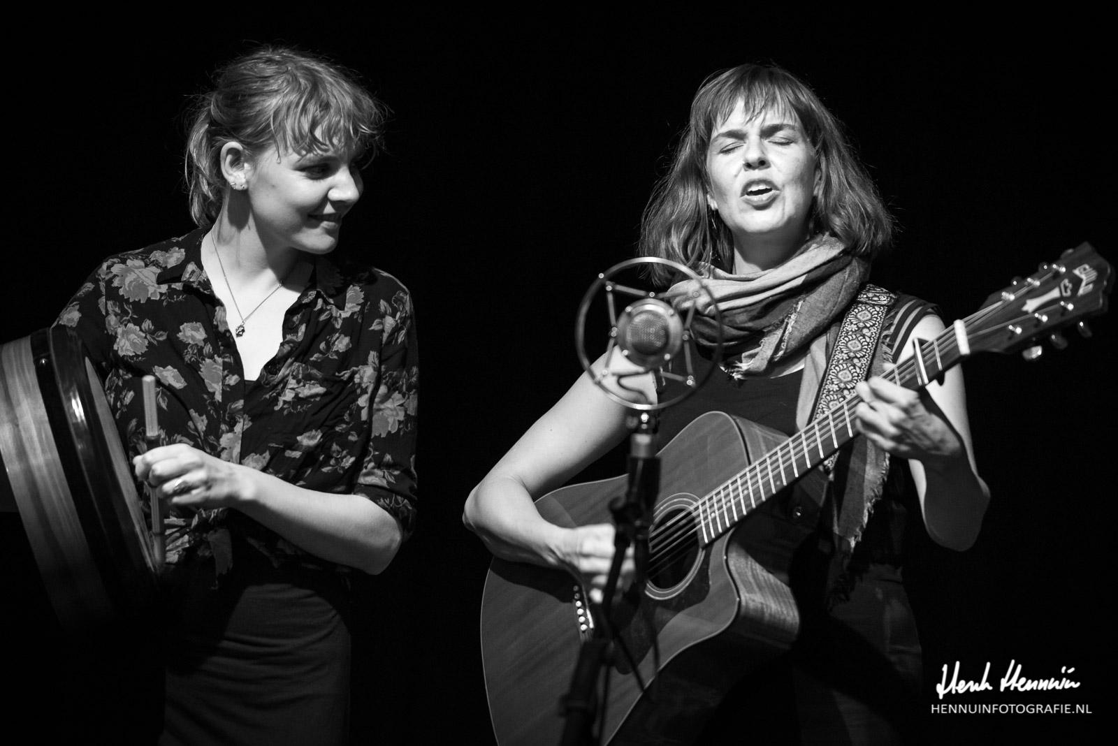 The Lasses & Kathryn Claire | Concert | Sophie Janna
