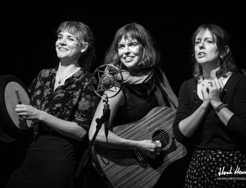 The Lasses & Kathryn Claire | Concertfoto's | Parelsessies