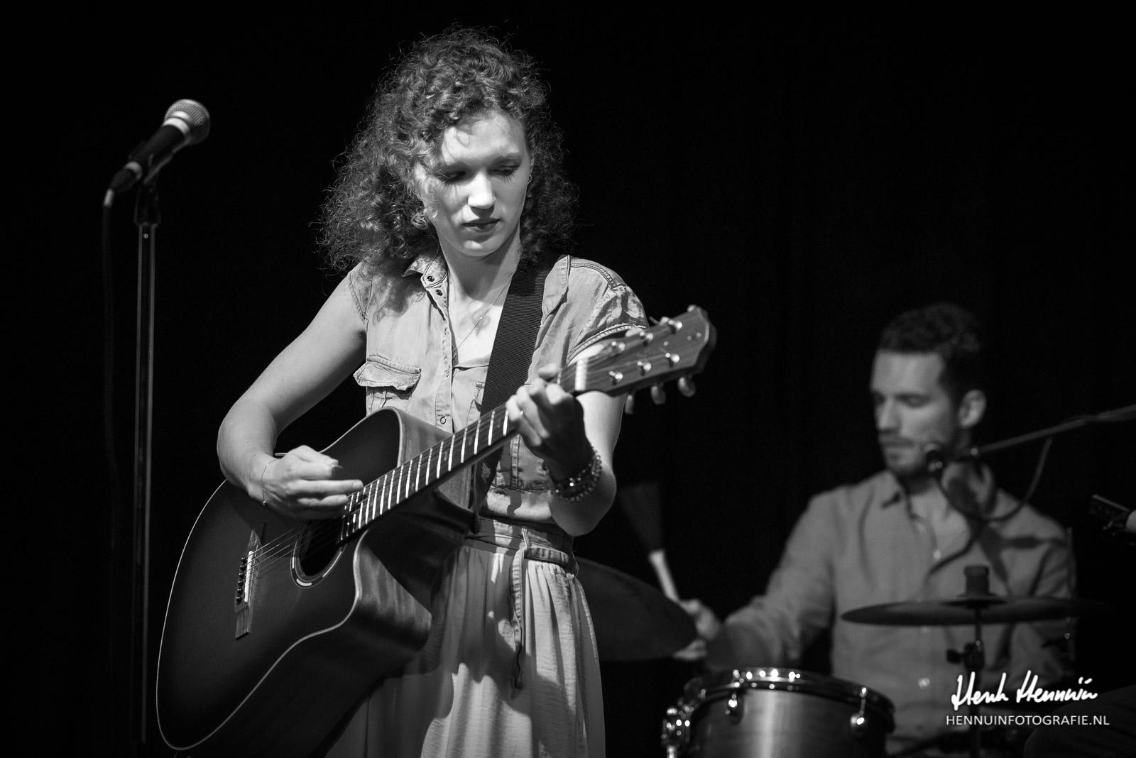 Cousin Hatfield Concertfoto Anne Verhart