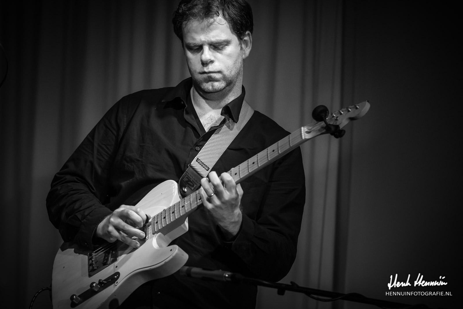 Frederique Spigt The Road Concert Janos koolen
