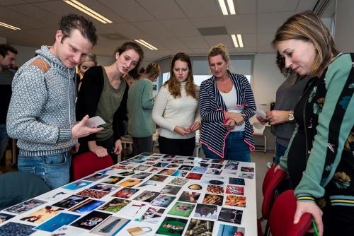 vervolg cursus fotografie Utrecht Maarssen